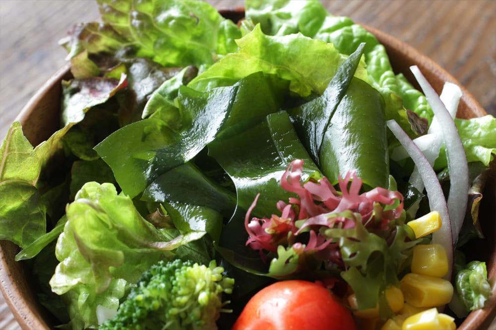 鉄分を多く含む野菜