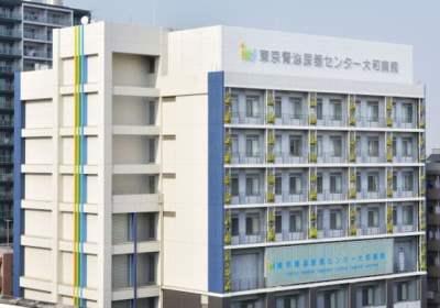 臨海 病院 コロナ 東京